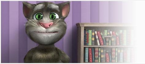 会说话的汤姆猫小游戏专题